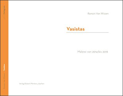 VASISTAS - Romain Van Wissen