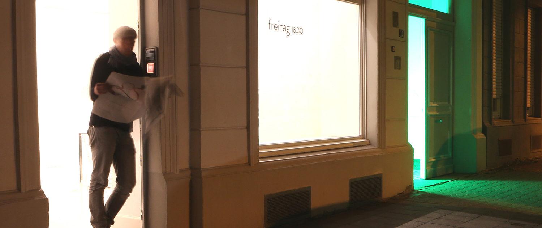 Galerie Freitag 18.30 - die Kunstgalerie für Zeitgenössische Kunst in Aachen