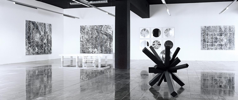 Sascha Berretz - Galerie Freitag 18.30 - Kunstgalerie
