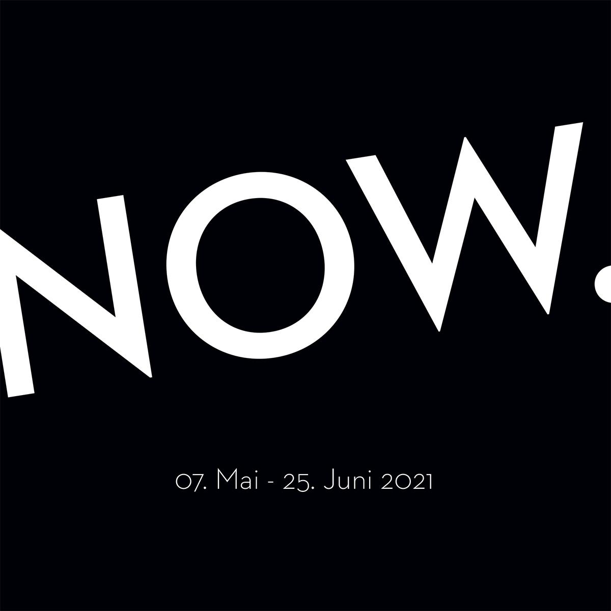 Ausstellung Aachen NOW Galerie Freitag 18.30